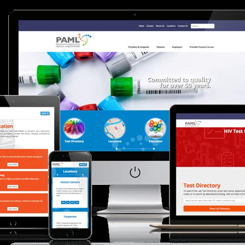 PAML Labs