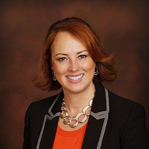 Jennifer Ferrero